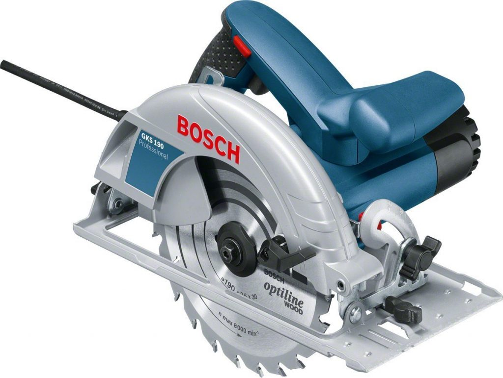 Bosch Gks 10 8